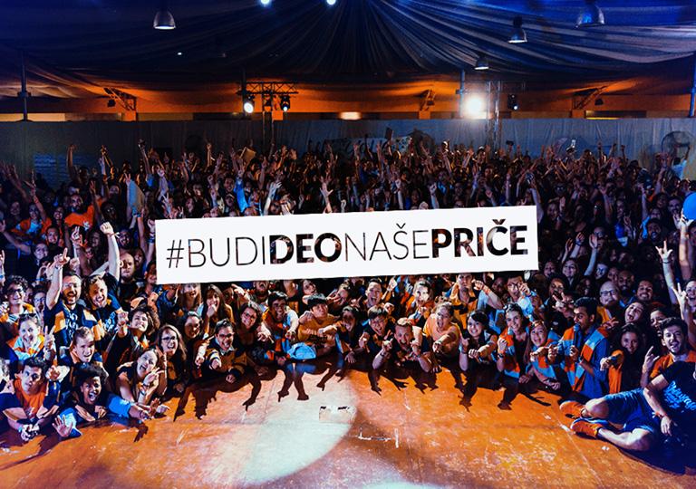 """Студентска организација """"AIESEC"""" позива студенте Београдске политехнике да присуствују догађају """"Упознај AIESEC"""" и постану њени чланови"""
