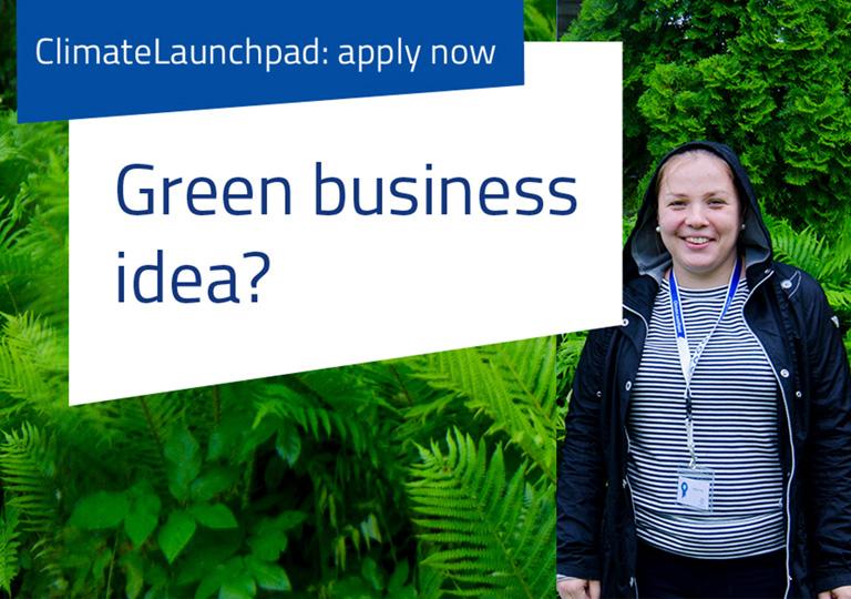 Учествујте на највећем светском такмичењу зелених пословних идеја