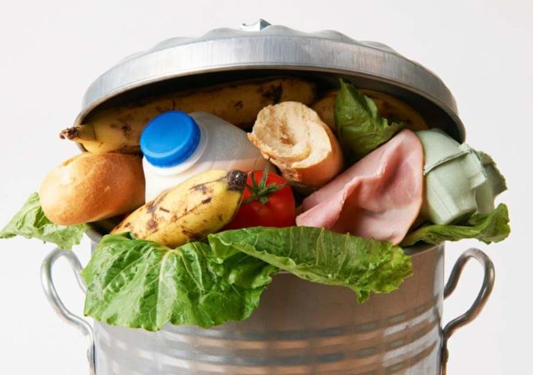 ИСТРАЖИВАЊЕ: Однос становништва према храни и отпаду од хране