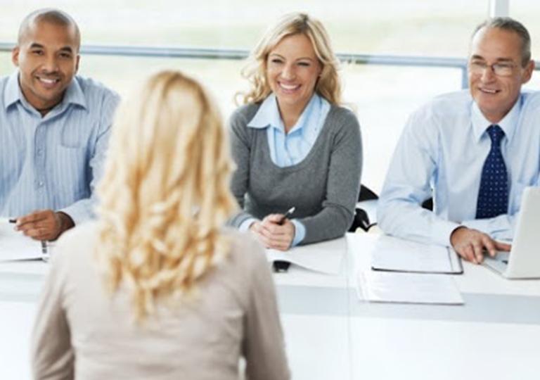 Како преживети разговор за посао?